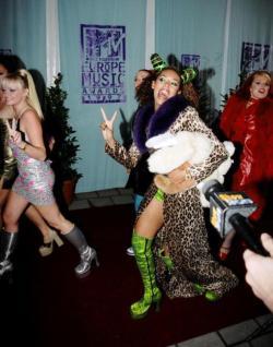 Halloween 2017 – Spice Girls – ScarySpice